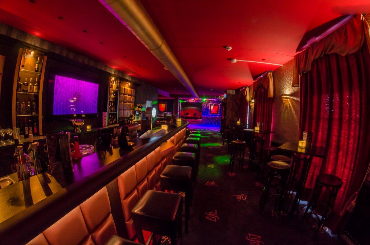 LOCATION - Life - Swingerclub